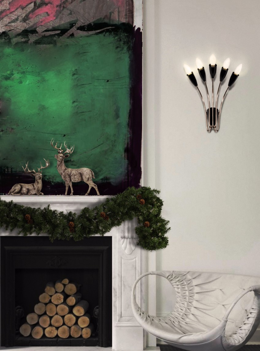 Elevate Your Christmas Decor With These Mid-Century Modern Lamps mid-century modern lamps Elevate Your Christmas Decor With These Mid-Century Modern Lamps Elevate Your Christmas Decor With These Mid Century Modern Lamps 5