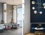 Elevate your Home Decor With This Mid-Century Modern Lighting