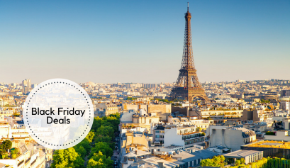The Best Black Friday Deals Are at Covet Paris! FEAT
