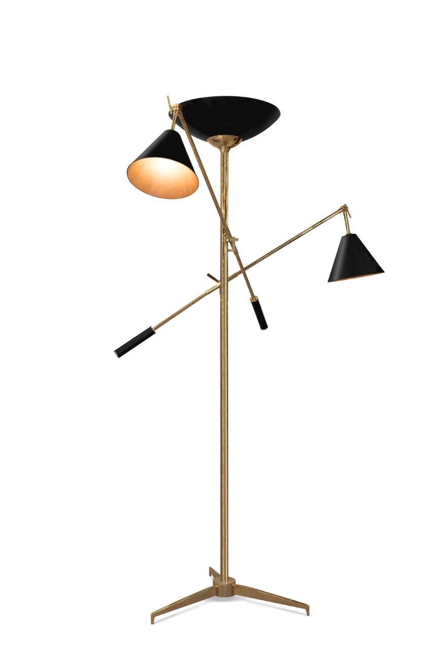 5 modern floor lamps that youll love for your home decor lighting 5 modern floor lamps that youll love for your home decor 2 aloadofball Gallery