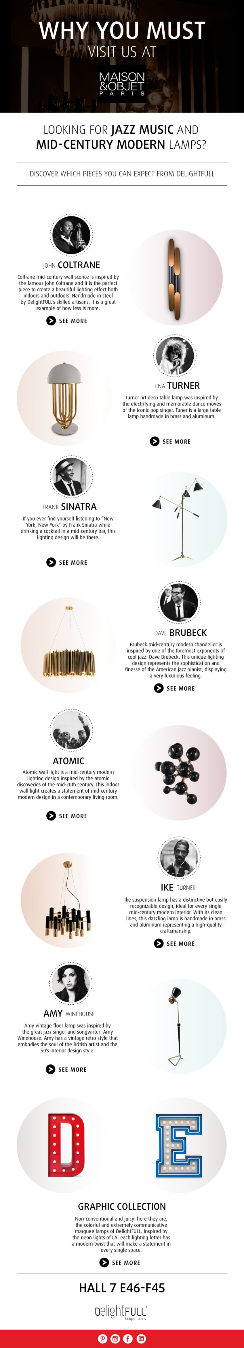 Get To Know The Best Lighting Design Brand At Maison Et Objet 2018 best lighting design brand Get To Know The Best Lighting Design Brand At Maison Et Objet 2018 Get To Know The Best Lighting Design Brand At Maison Et Objet 2018 7