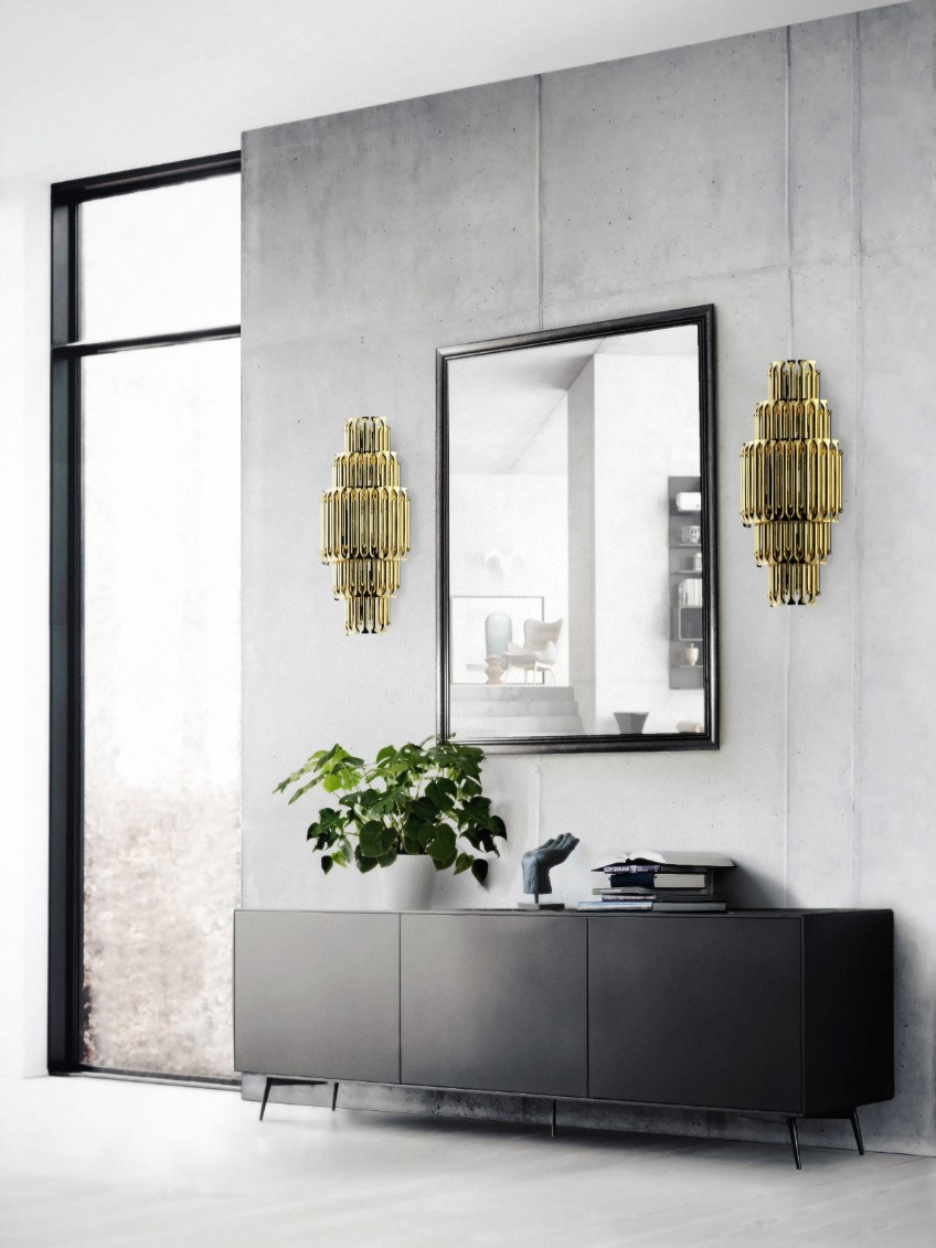 Try not to Fall in Love with these 5 Modern Wall Lamps modern wall lamps Try Not To Fall In Love With These 5 Modern Wall Lamps Try not to Fall in Love with this 5 Modern Wall Lamps 4