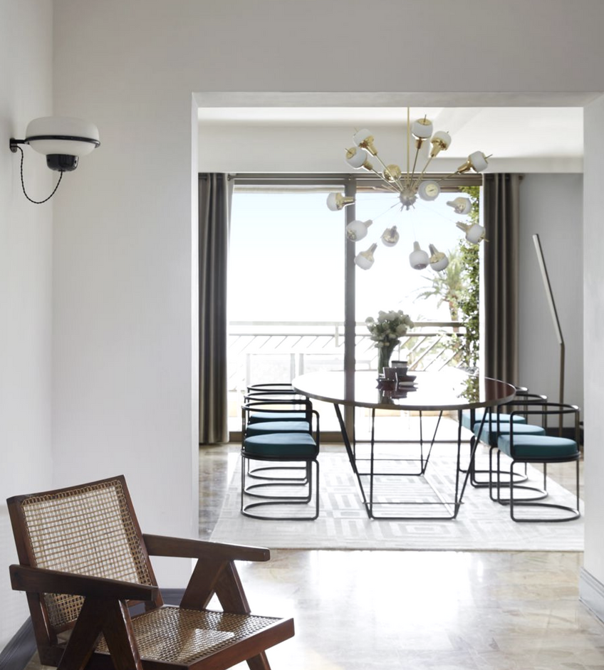 5 Mid-Century Modern Lighting Ideas That Will Change You