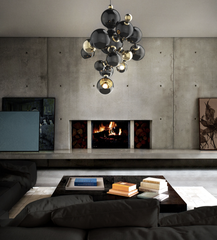 12 Mid-Century Modern Lighting Ideas That Will Change You