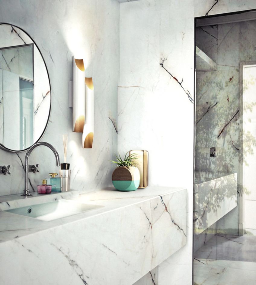 It\'s Time To Finally Invest In Your Bathroom Design Makeover ...