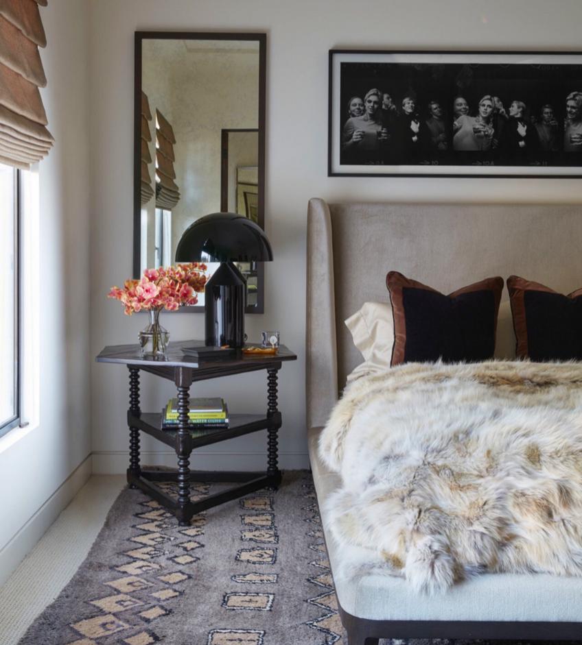 Keep Up With Kourtney Kardashian's House Design