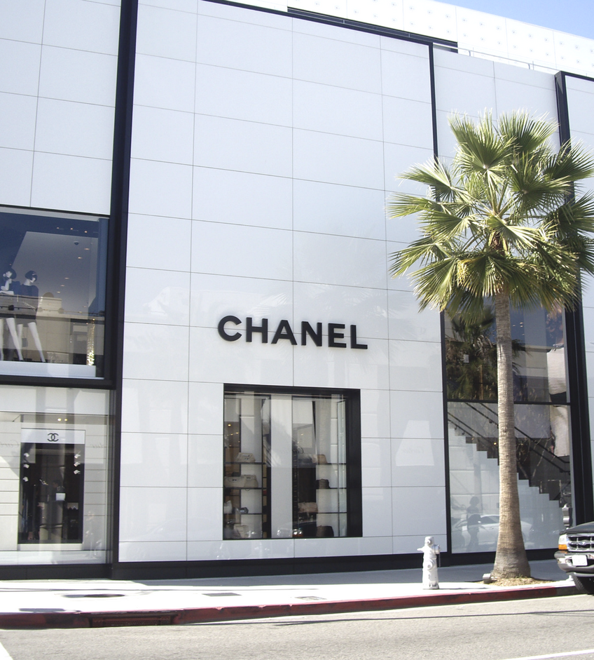 The Chanel Stores That You Must Visit (4) chanel stores The Chanel Stores That You Must Visit The Chanel Stores That You Must Visit 4