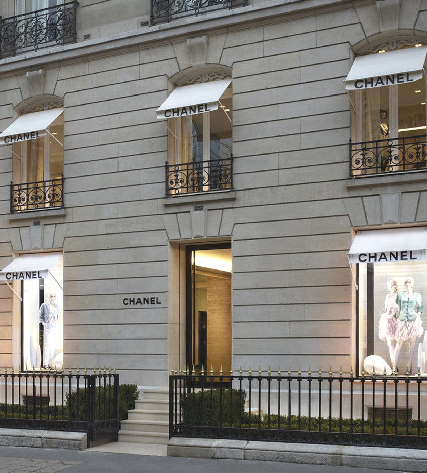 The Chanel Stores That You Must Visit chanel stores The Chanel Stores That You Must Visit The Chanel Stores That You Must Visit