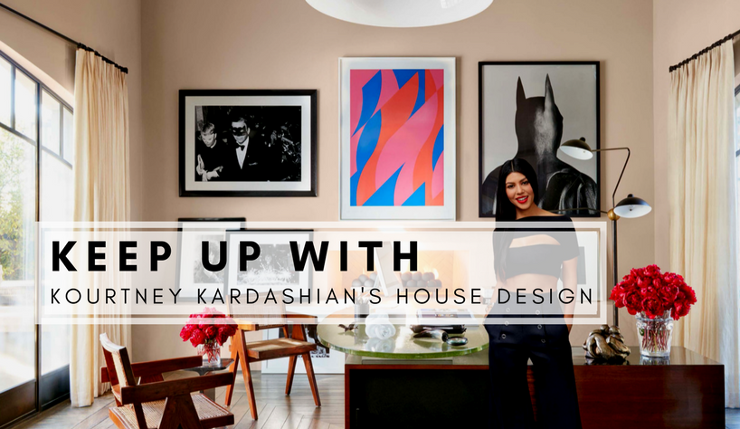 kourtney kardashian's house design Keep Up With Kourtney Kardashian's House Design capa LS KOURT