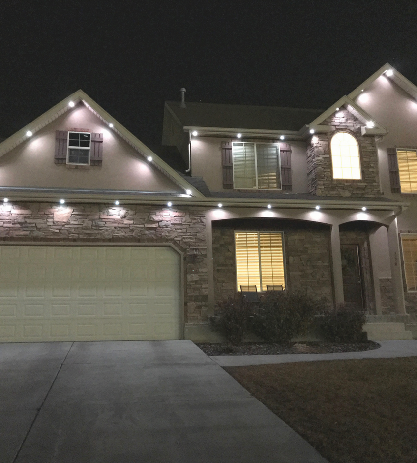 "Landscape Lighting Trends That Will Be In And ""Out"" for 2018 (8) Landscape Lighting Landscape Lighting Trends That Will Be ""In"" And ""Out"" for 2018 Landscape Lighting Trends That Will Be In And    Out    for 2018 8"