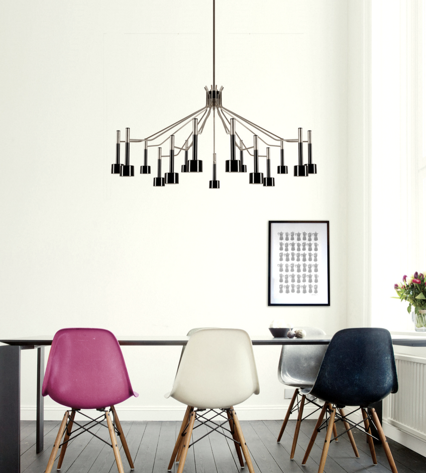 We Present You Our Favorite Dining Room Lighting Ideas 10 dining room lighting We Present You Our Favorite Dining Room Lighting Ideas We Present You Our Favorite Dining Room Lighting Ideas 10