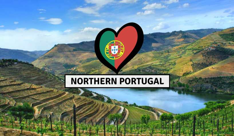 northern portugal Northern Portugal: Why It Should Be On Your Bucket List capa 12