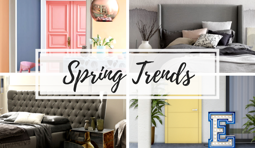 house design Decorate Your House Design According To Spring Trends capa 9