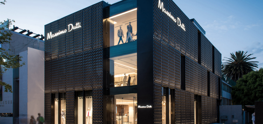 massimo dutti Store-y Time: All About Massimo Dutti Store y Time All About Massimo Dutti 2