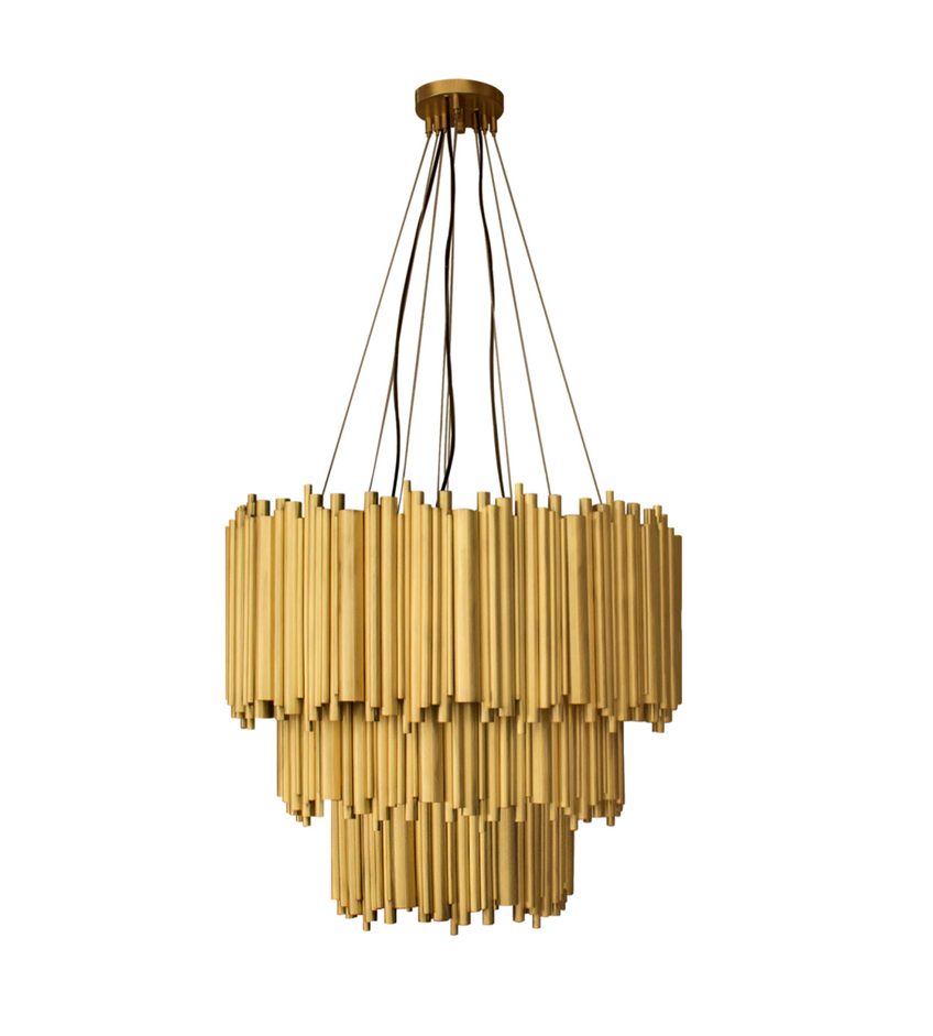 These Suspension Lamps Will Make A Statement At iSaloni Milan 2018 2 isaloni milan These Suspension Lamps Will Make A Statement At iSaloni Milan 2018 These Suspension Lamps Will Make A Statement At iSaloni Milan 2018 2