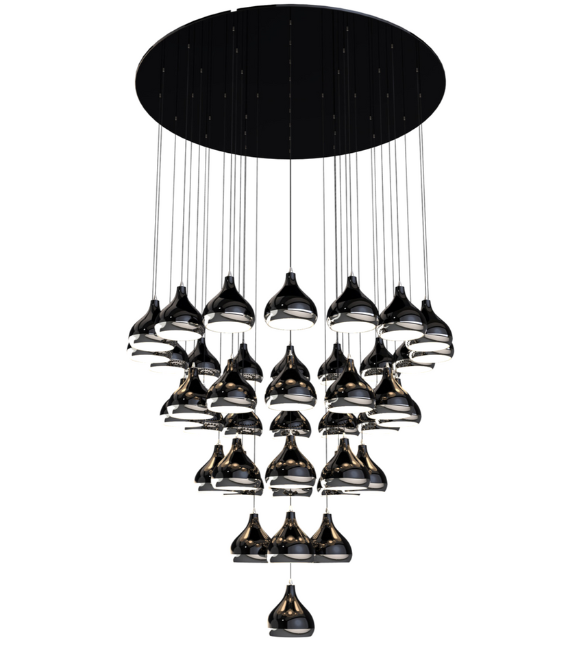 These Suspension Lamps Will Make A Statement At iSaloni Milan 2018 9 isaloni milan These Suspension Lamps Will Make A Statement At iSaloni Milan 2018 These Suspension Lamps Will Make A Statement At iSaloni Milan 2018 9