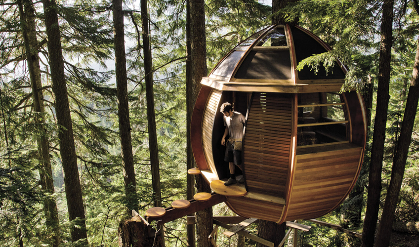 Top 10 Tree Houses To Get Inspired By 2 Tree Houses Top 10 Tree Houses To Get Inspired By Top 10 Tree Houses To Get Inspired By 2