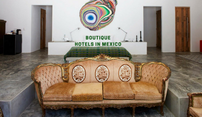 Find Out The Best Boutique Hotels In Mexico 7