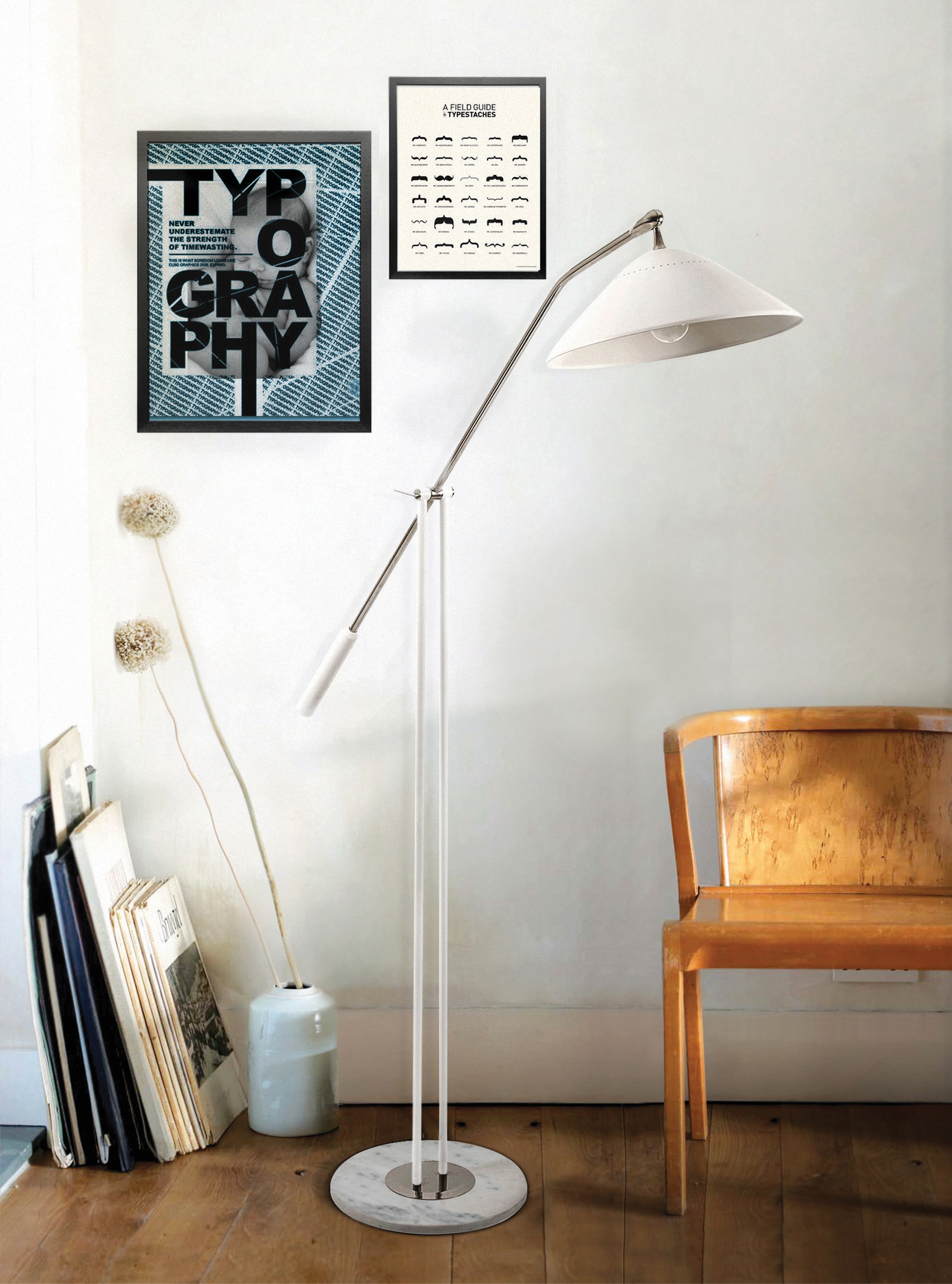 mid-century floor lamp A Review: Why A Mid-Century Floor Lamp? A Review Why A Mid century Floor Lamp6