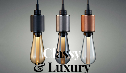 Choose Your Type Of The Mid-century Lighting Classics