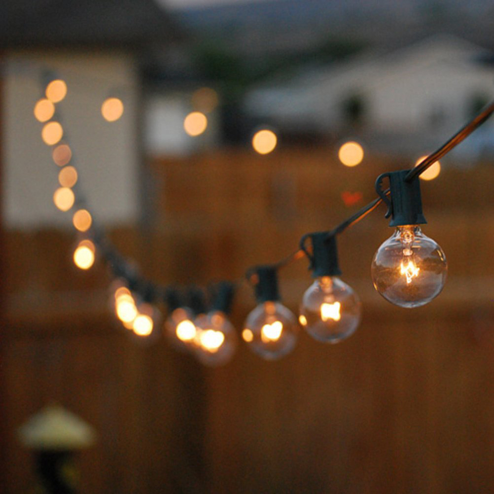 String Lights For A Perfect Summer Evening string lights String Lights For A Perfect Summer Evening String Lights For A Perfect Summer Evening