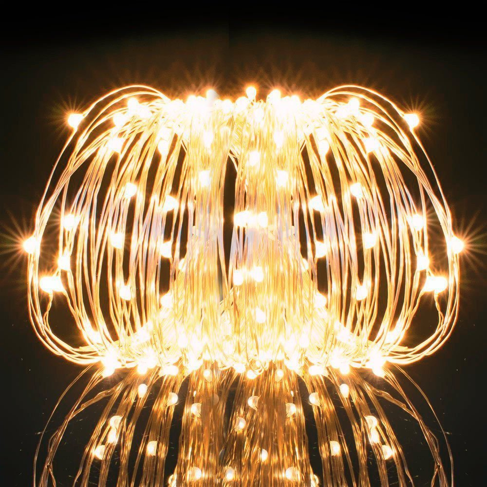 string lights String Lights For A Perfect Summer Evening String Lights For A Perfect Summer Evening1