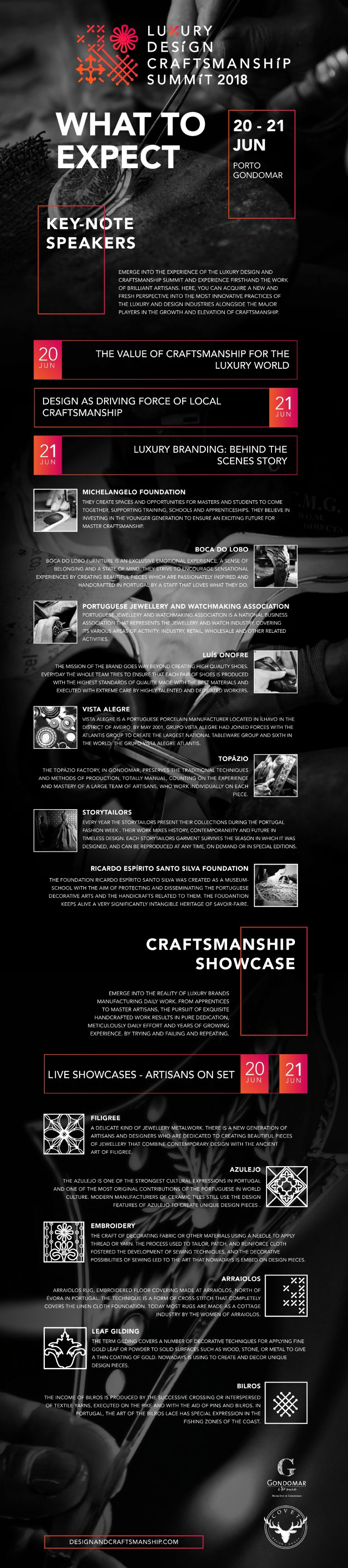 Time To Know More About The Luxury Design and Craftmanship 2018! 3 luxury design and craftmanship 2018 Time To Know More About The Luxury Design and Craftmanship 2018! Time To Know More About The Luxury Design and Craftmanship 2018 3