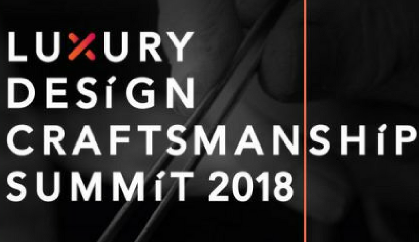 Time To Know More About The Luxury Design and Craftmanship 2018 luxury design and craftmanship 2018 Time To Know More About The Luxury Design and Craftmanship 2018! Time To Know More About The Luxury Design and Craftmanship 2018