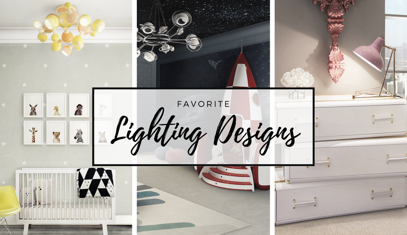 lighting designs Time To Present You Our Favorite Lighting Designs capa 4