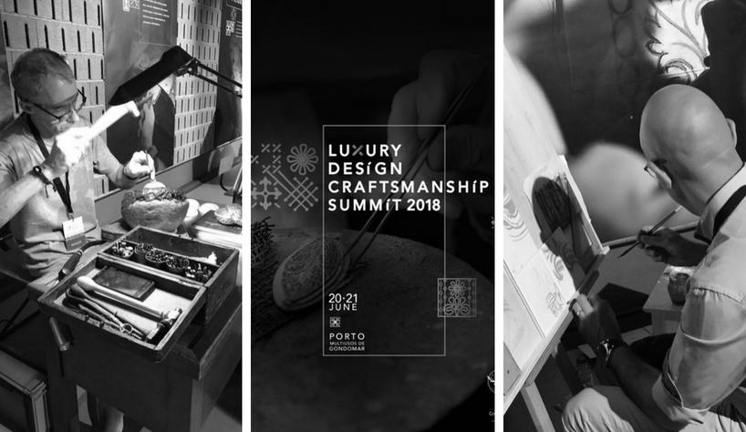 craftsmanship summit Luxury Design And Craftsmanship Summit: The Highlights capa