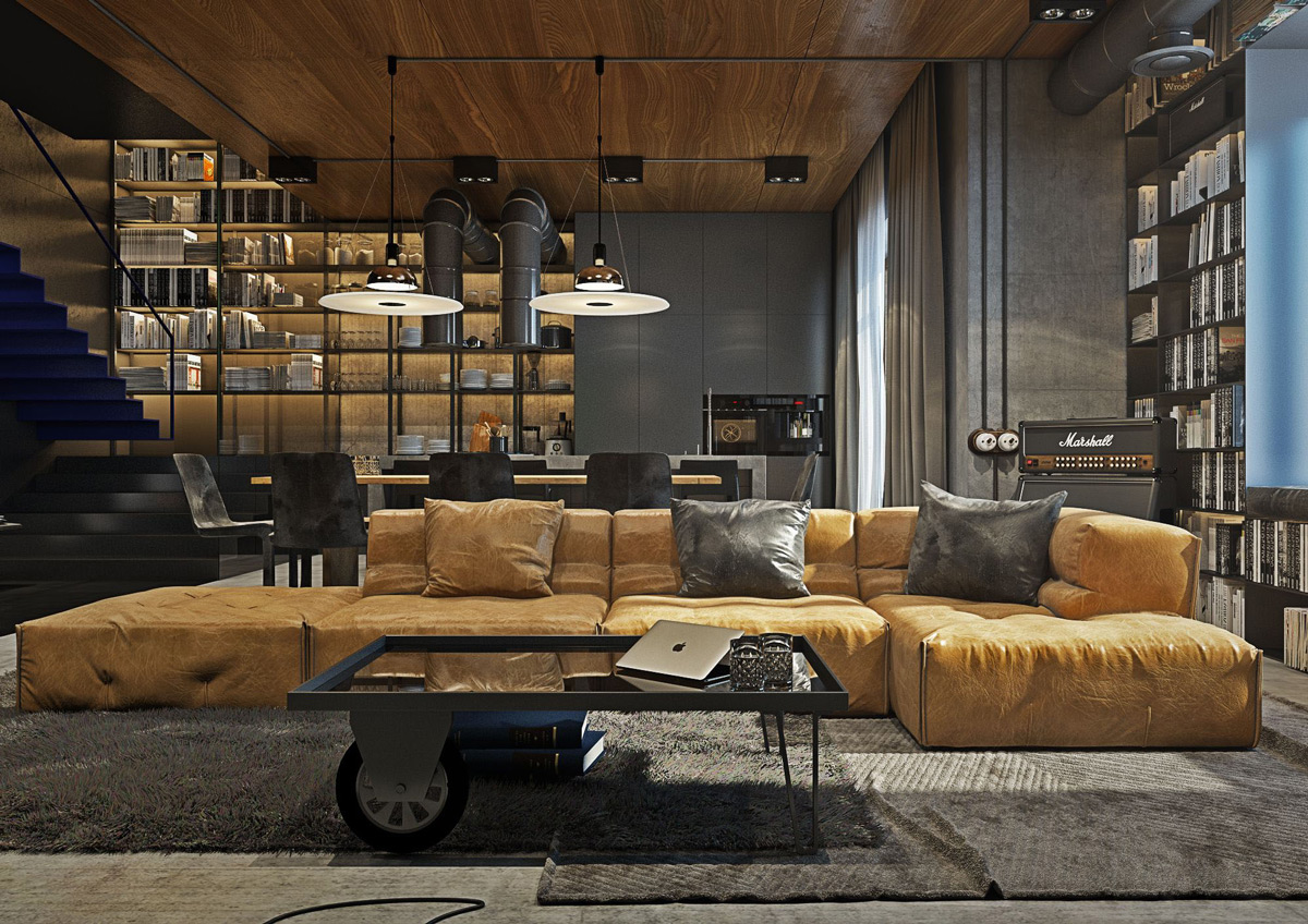 Living Room Ideas, house design, interior design, Lighting stores, home interiors, mid-century Lighting, living room decor, Bohemian style living room ideas 8 Inspiring Living Room Ideas To Take Notes From 8 Inspiring Living Room Ideas To Take Notes From 8