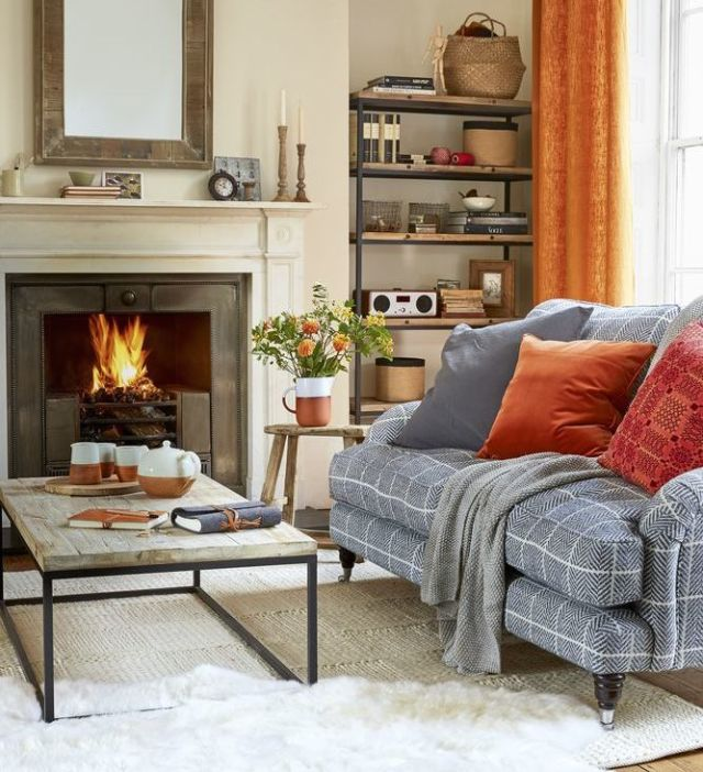 15 Inspiring Traditional Living Room Ideas: 8 Inspiring Living Room Ideas To Take Notes From