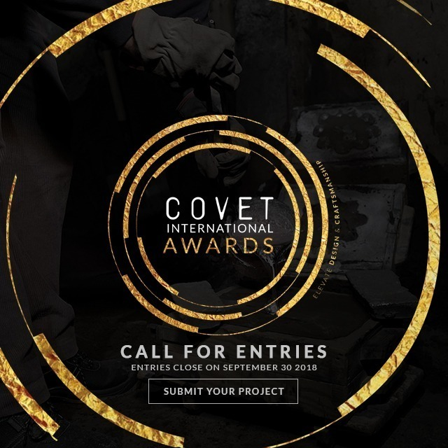 Covet International Awards How To Get Your Project Awarded Covet International Awards Covet International Awards: How To Get Your Project Awarded Covet International Awards How To Get Your Project Awarded