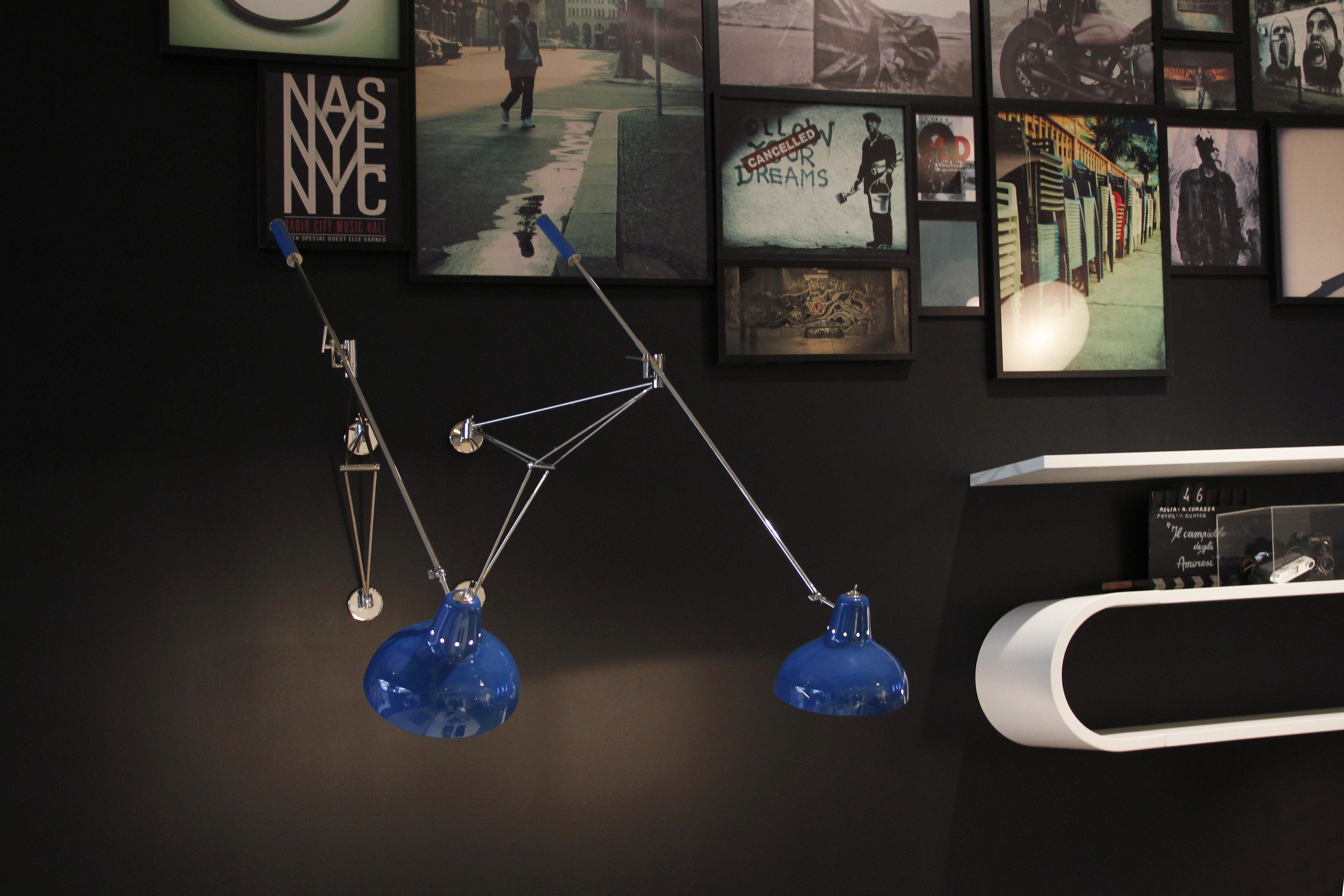 Diana Wall Lamp Seems The Right Lighting Design For Your Loft 4 Diana Wall Lamp Diana Wall Lamp Seems The Right Lighting Design For Your Loft Diana Wall Lamp Seems The Right Lighting Design For Your Loft 4