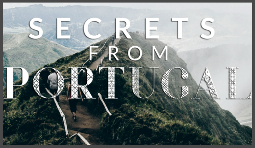 secrets from portugal Secrets From Portugal: What You Need To Know About It capa 2