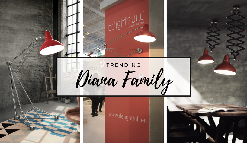 Lighting Design Diana Family: The Missing Lighting Design In Your House capa LS