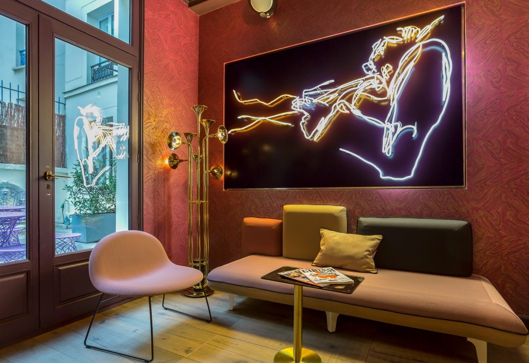 Top 3 Worthy Hotels To Stay In During Paris Design Week 3 paris design week Top 3 Worthy Hotels To Stay In During Paris Design Week Top 3 Worthy Hotels To Stay In During Paris Design Week 3