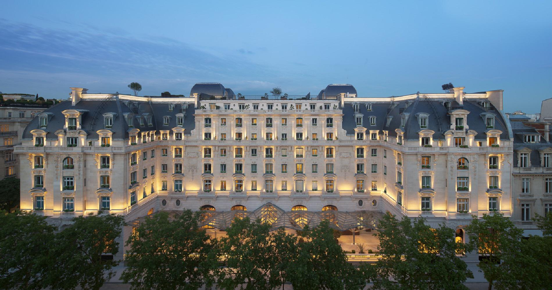 Top 3 Worthy Hotels To Stay In During Paris Design Week paris design week Top 3 Worthy Hotels To Stay In During Paris Design Week Top 3 Worthy Hotels To Stay In During Paris Design Week