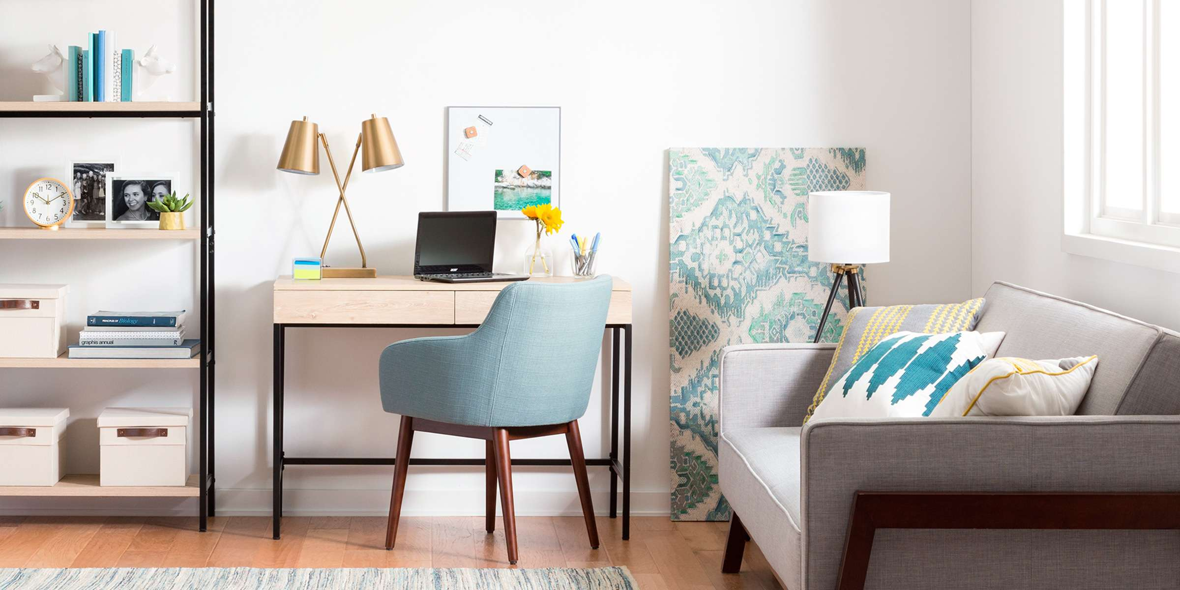 Your Home Office Needs To Be Freshed Up, Here You Have Some Tips 3 home office Your Home Office Needs To Be Freshed Up, Here You Have Some Tips Your Home Office Needs To Be Freshed Up Here You Have Some Tips 3