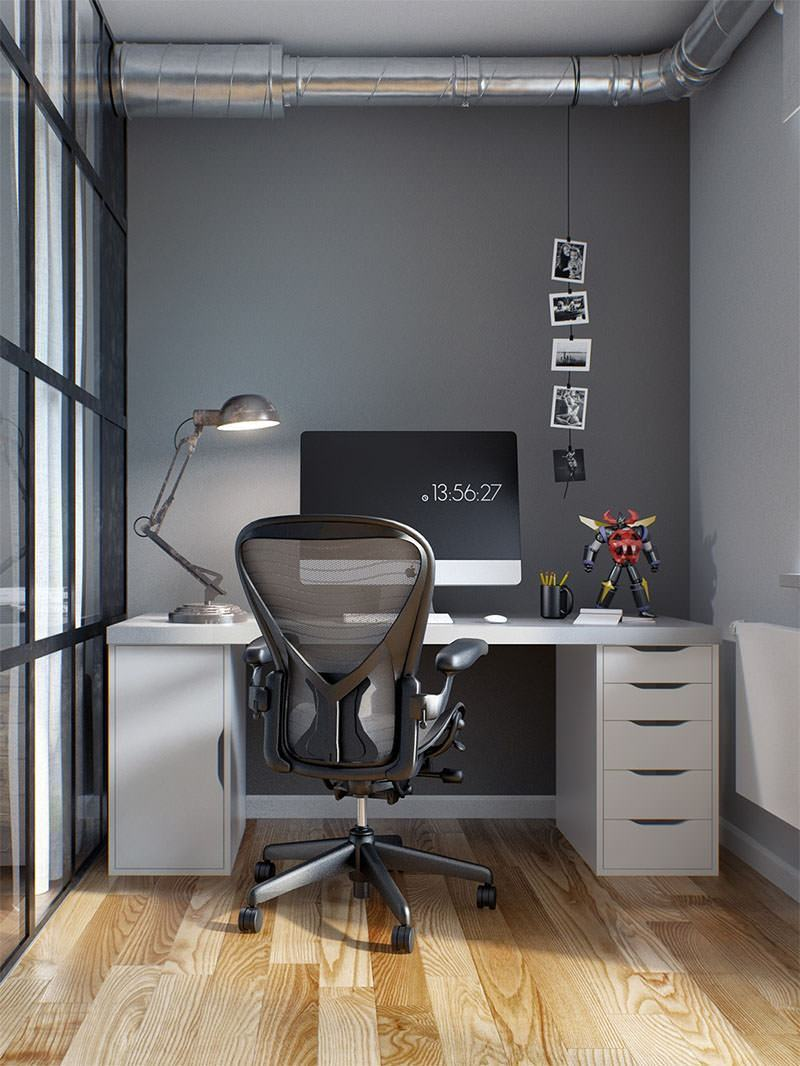 Your Home Office Needs To Be Freshed Up, Here You Have Some Tips 4 home office Your Home Office Needs To Be Freshed Up, Here You Have Some Tips Your Home Office Needs To Be Freshed Up Here You Have Some Tips 4