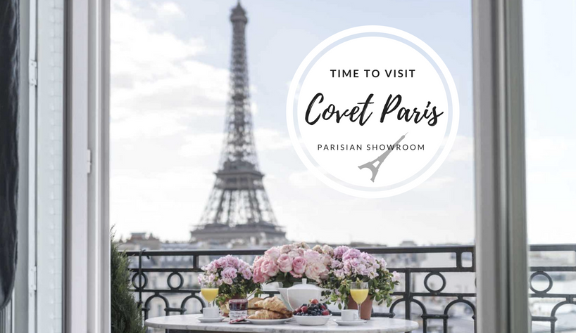covet paris The Reasons Why You Should Visit The Parisian Showroom Covet Paris capa 10