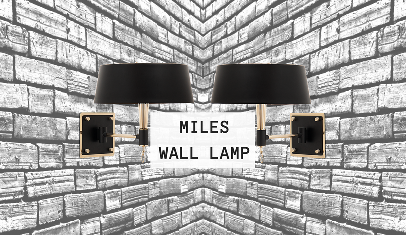 Miles Wall Lamp Proof That Miles Wall Lamp Is Exactly What You Are Looking For capa 12