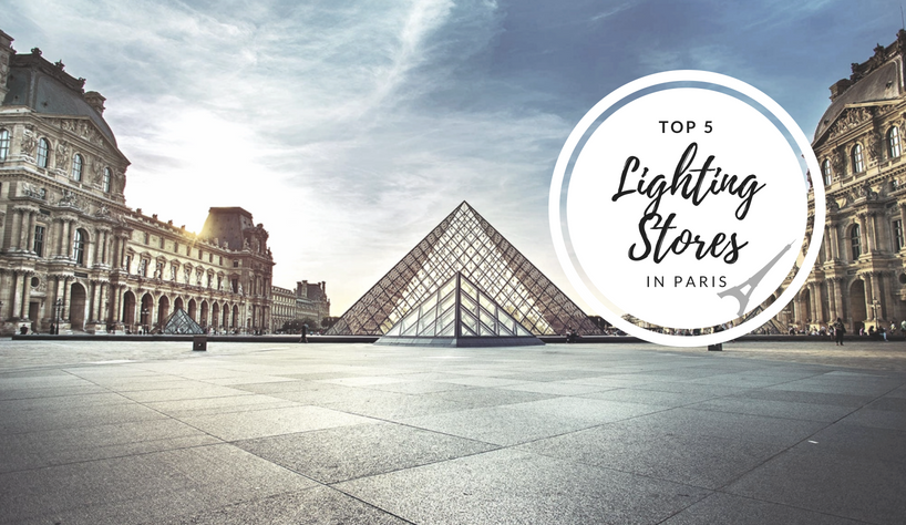 Lighting Stores Here You Have The Top 5 Lighting Stores In Paris capa 13