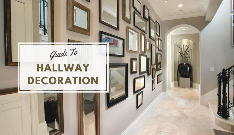 hallway decoration A Guide To Get The Best Out Of Your Hallway Decoration capa 15