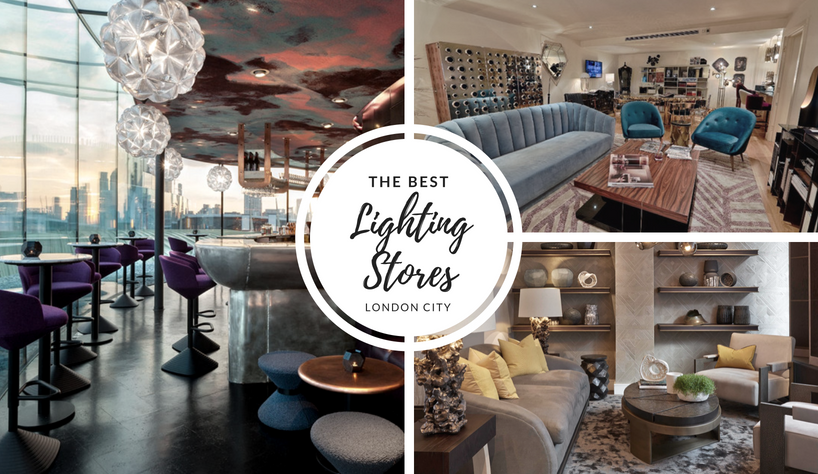 lighting stores The Best Lighting Stores You Can Find In London City capa 20