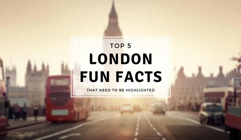London Interesting Facts Top 5 London Interesting Facts That Need To Be Highlighted capa 6