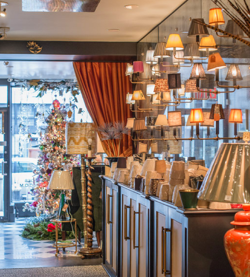 Top 5 Lighting Stores You Can Find In New York City 6 Lighting Stores Top 5 Lighting Stores You Can Find In New York City Top 5 Lighting Stores You Can Find In New York City 6