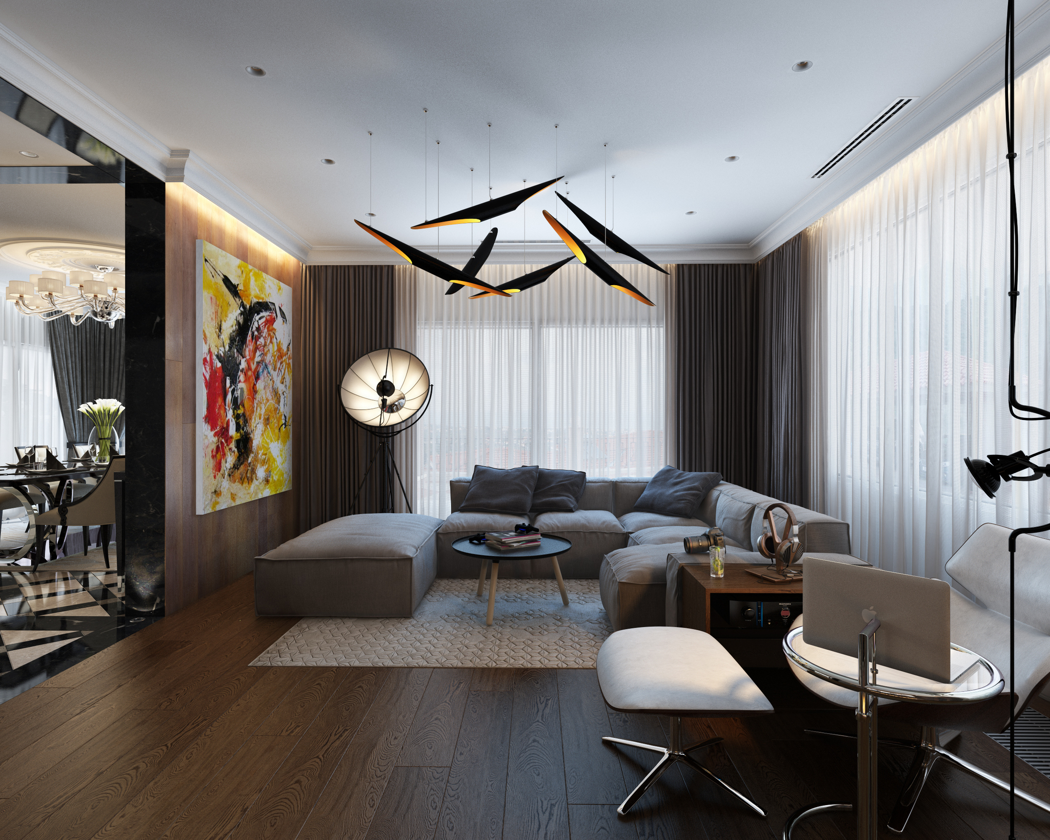 What Have These Lighting Designs In Common 3 lighting designs What Have These Lighting Designs In Common? What Have These Lighting Designs In Common 3