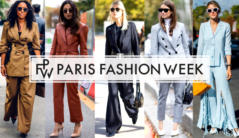 paris fashion week Paris Fashion Week Is Happening And We Couldn't Miss It capa 14