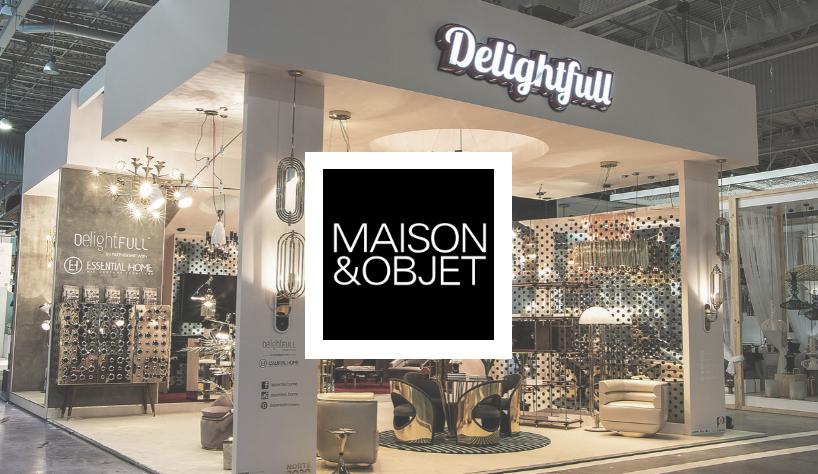 Maison et Objet Maison et Objet 2017 Recap: Last Year's Review capa